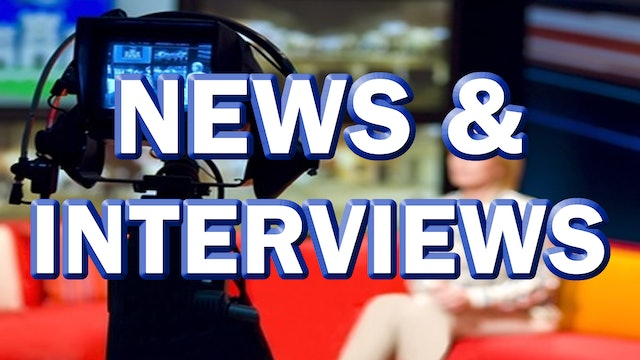 News and Interviews