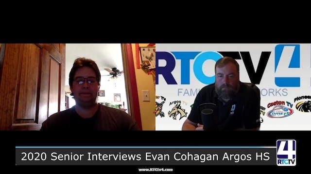 NI - SR Interview (Argos)Evan Cohagan...
