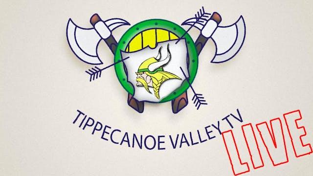 Tippecanoe Valley Live 1-31-20