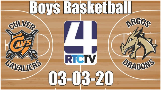 IHSAA Boys Basketball Sectional #50 A...
