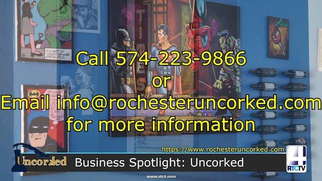 RTCtv4 Local Business Spotlight - UnC...
