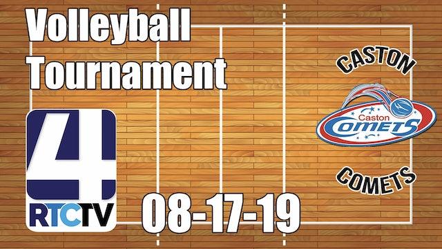 Caston Volleyball Tournament