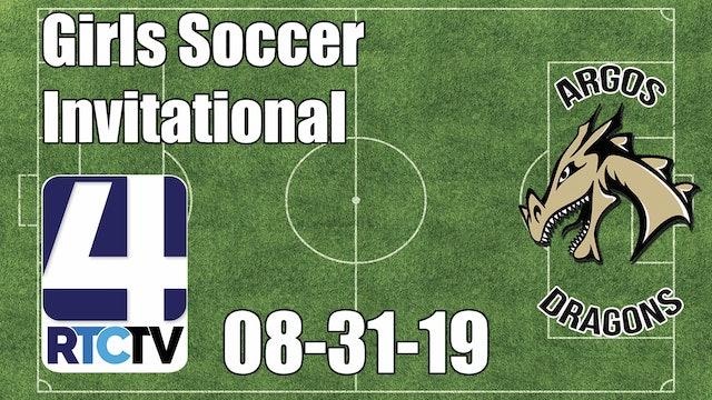 Argos Girls Soccer Invitational