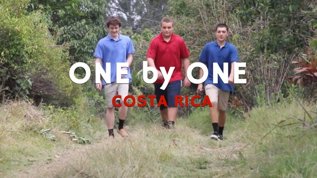 CANETTV Cortometraje / One by One
