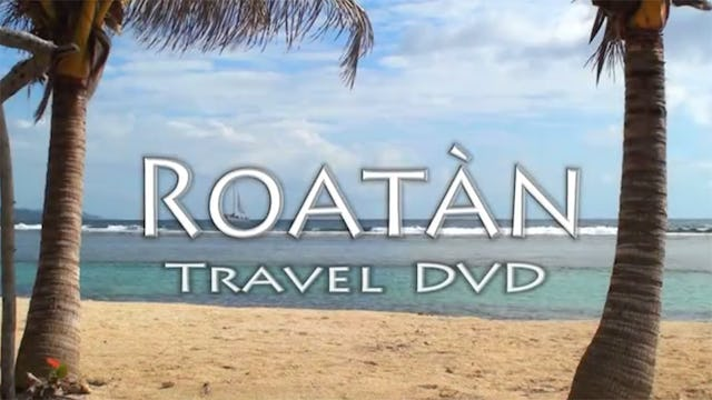Roatan Travel Programa