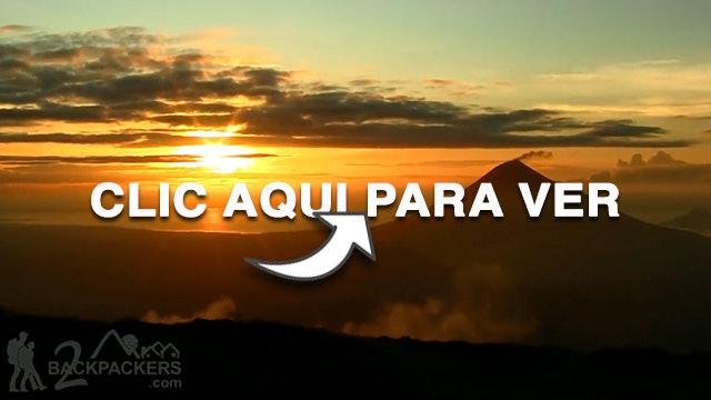 Volcano El Hoyo Nicaragua