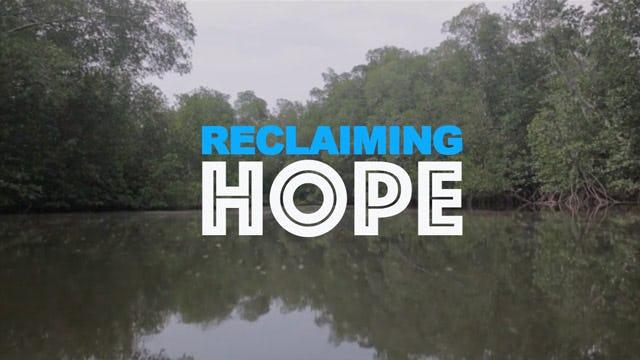CANETTV Cortometraje / Reclaiming Hope