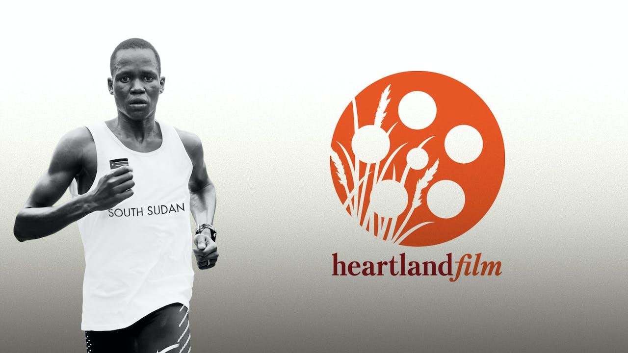 Runner hosted by Heartland Film