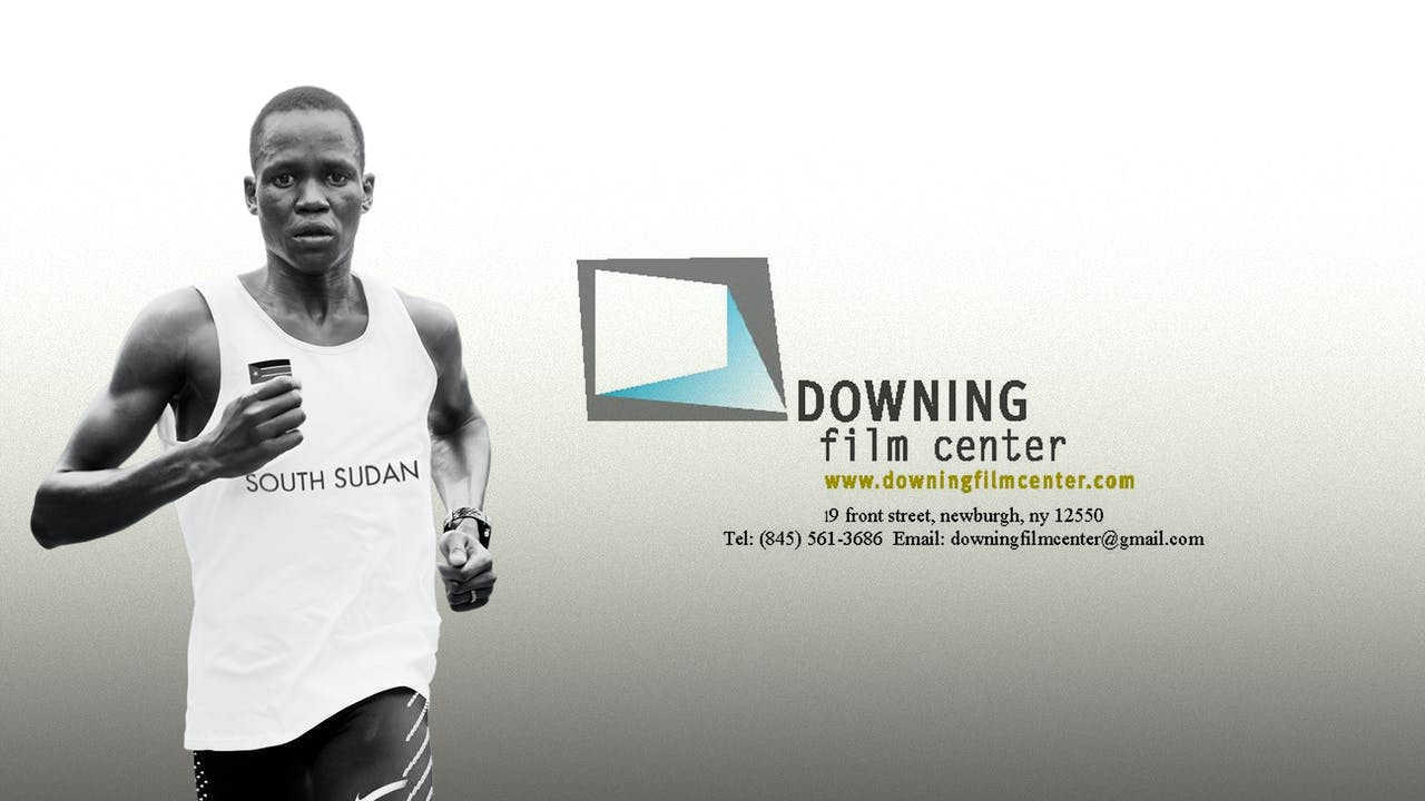Runner hosted by Downing Film Center