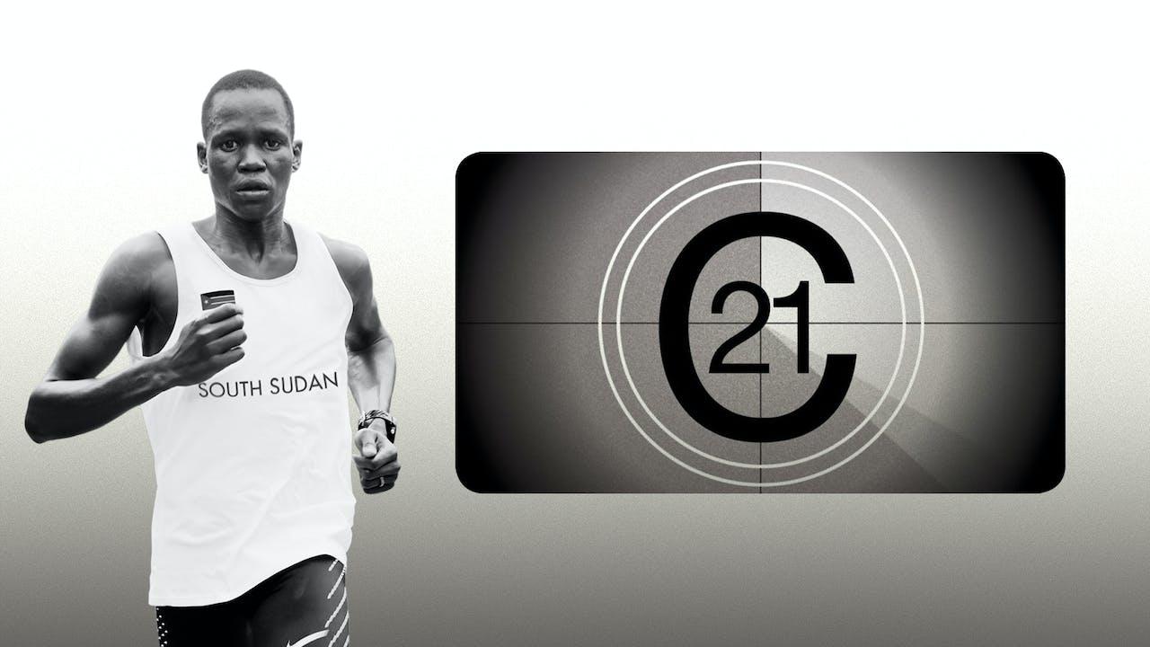 Runner hosted by Cinema 21