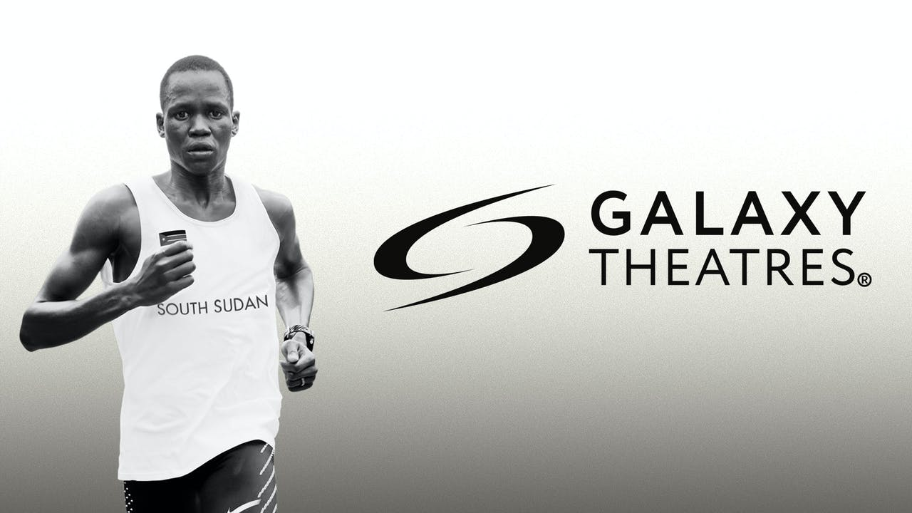 Runner hosted by Galaxy Theatres