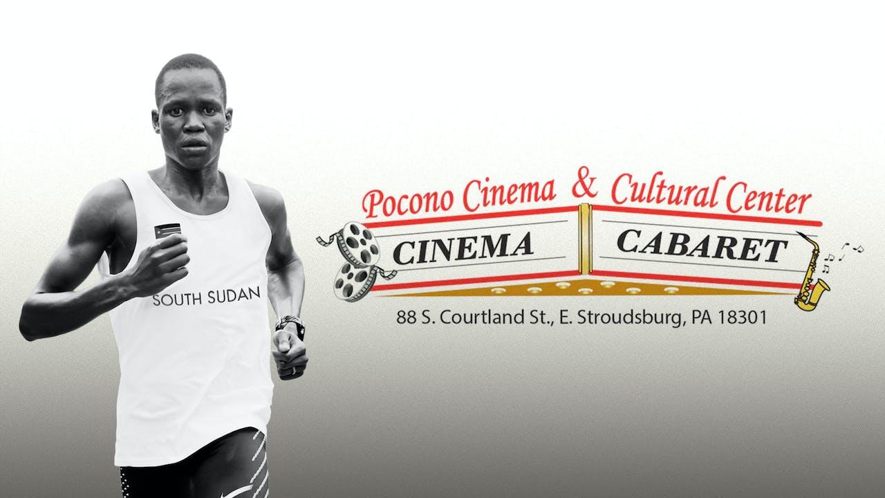 Runner hosted by Pocono Cinema