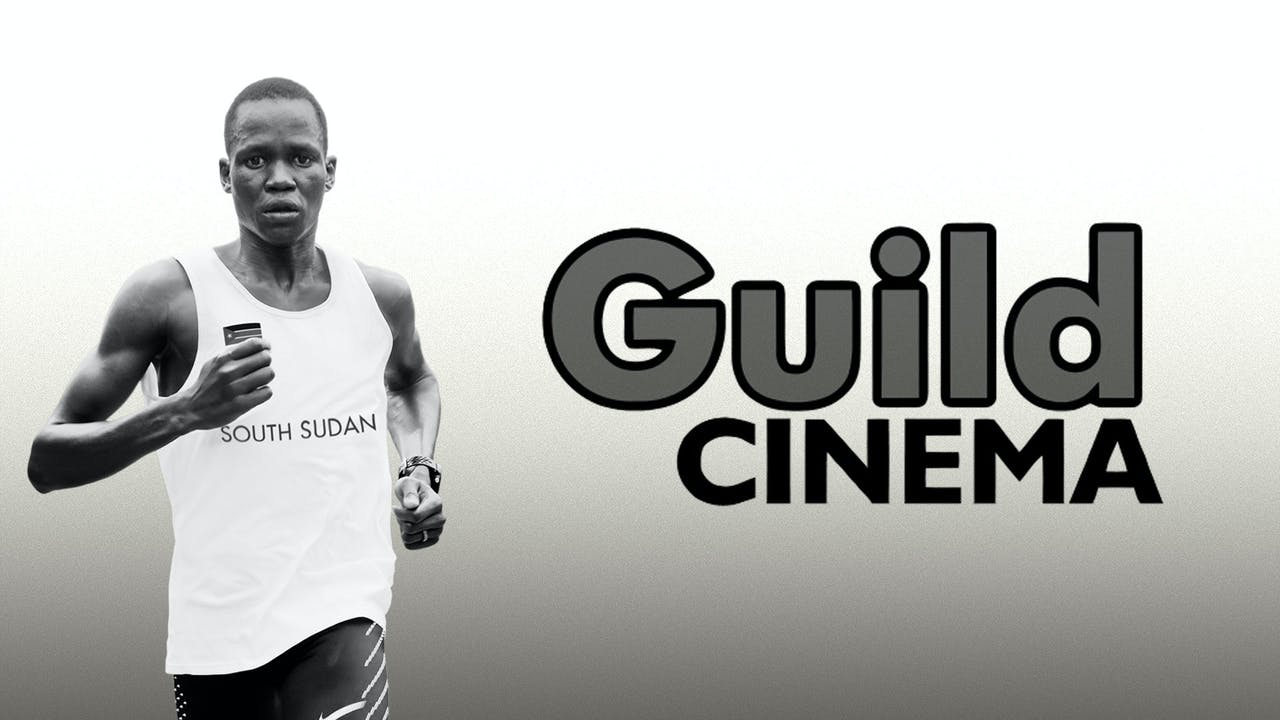 Runner hosted by Guild Cinema