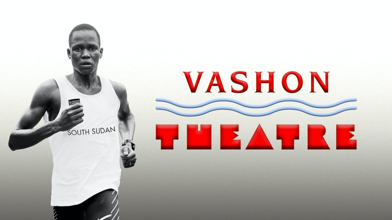 Runner hosted by Vashon Theatre