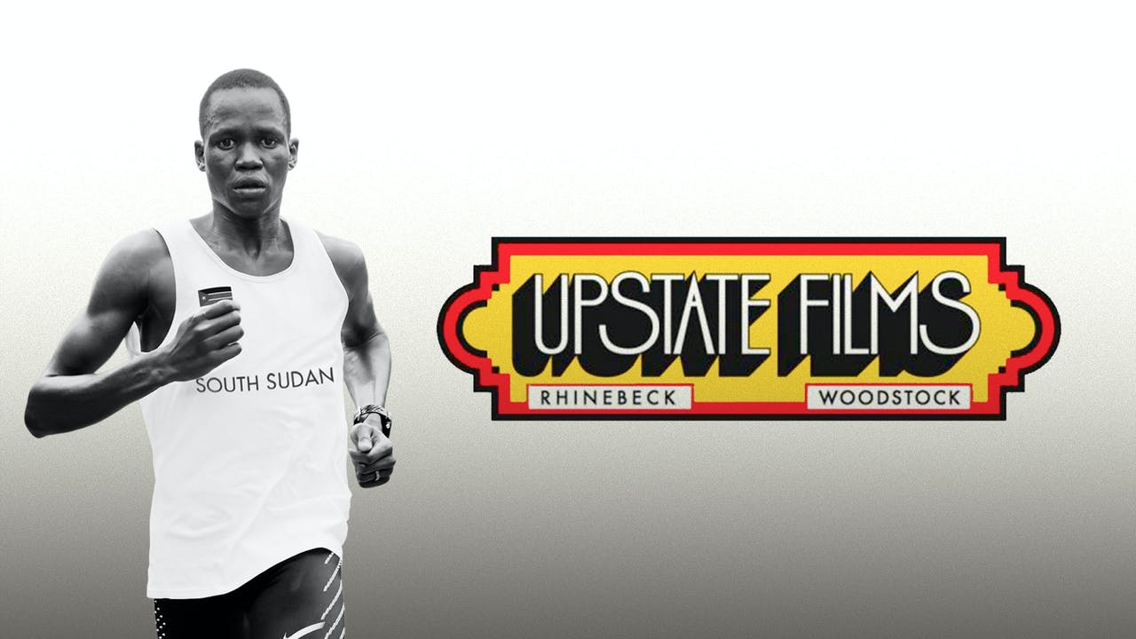 Runner hosted by Upstate Films