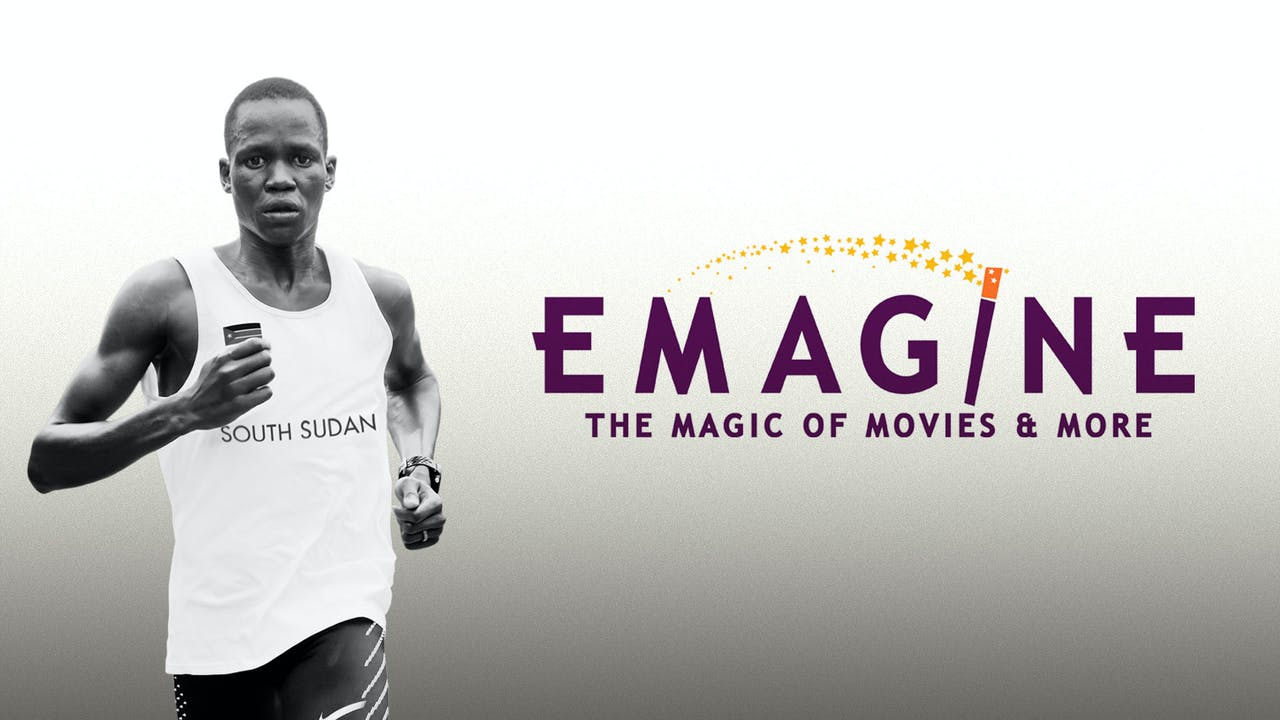 Runner hosted by Emagine