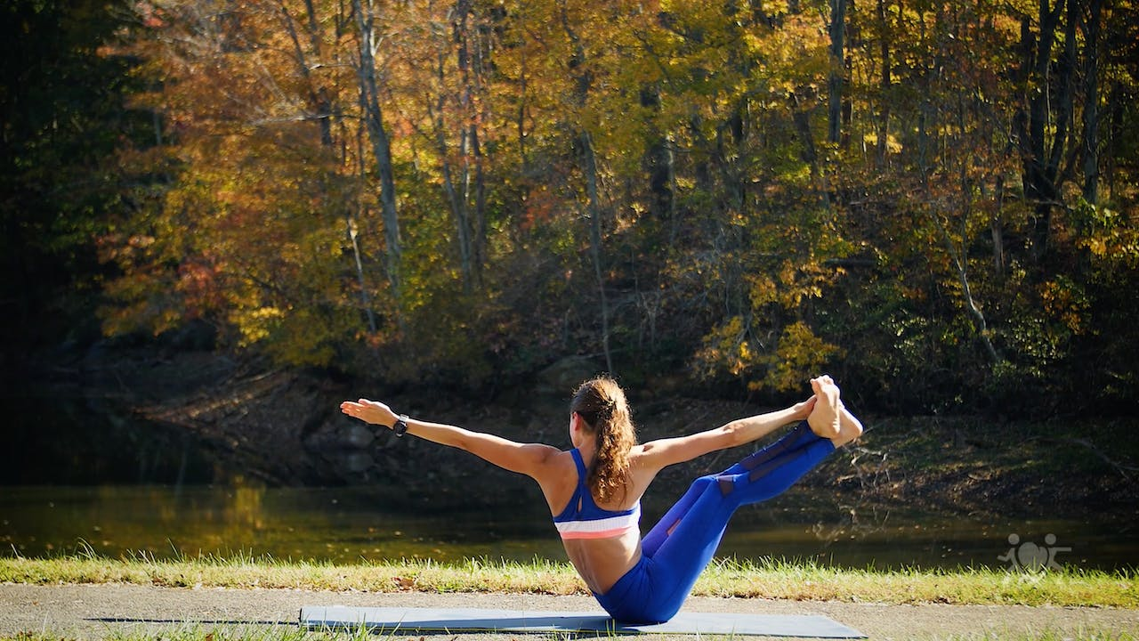 Core and More Yoga Video Bundle