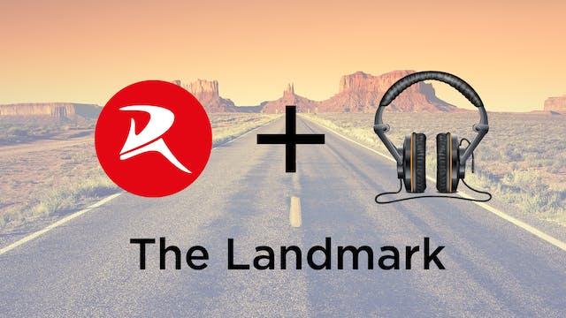 The Landmark (audio-only version)