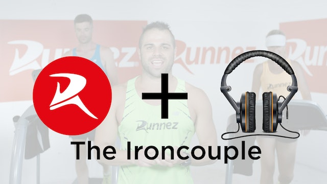 The Ironcouple (audio-only version)