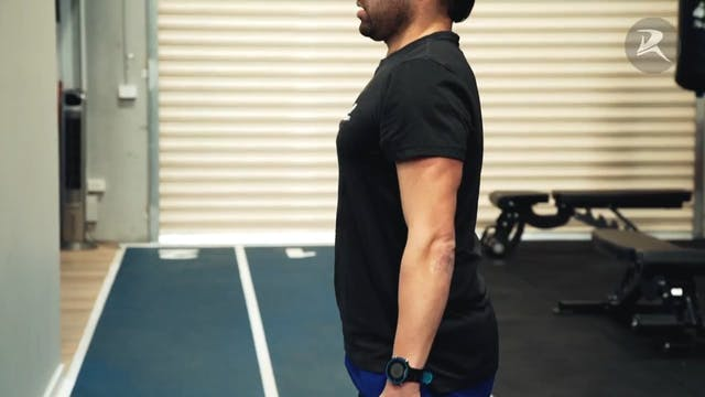 Bodyweight excercises