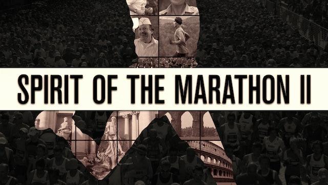 Spirit of the Marathon II HD