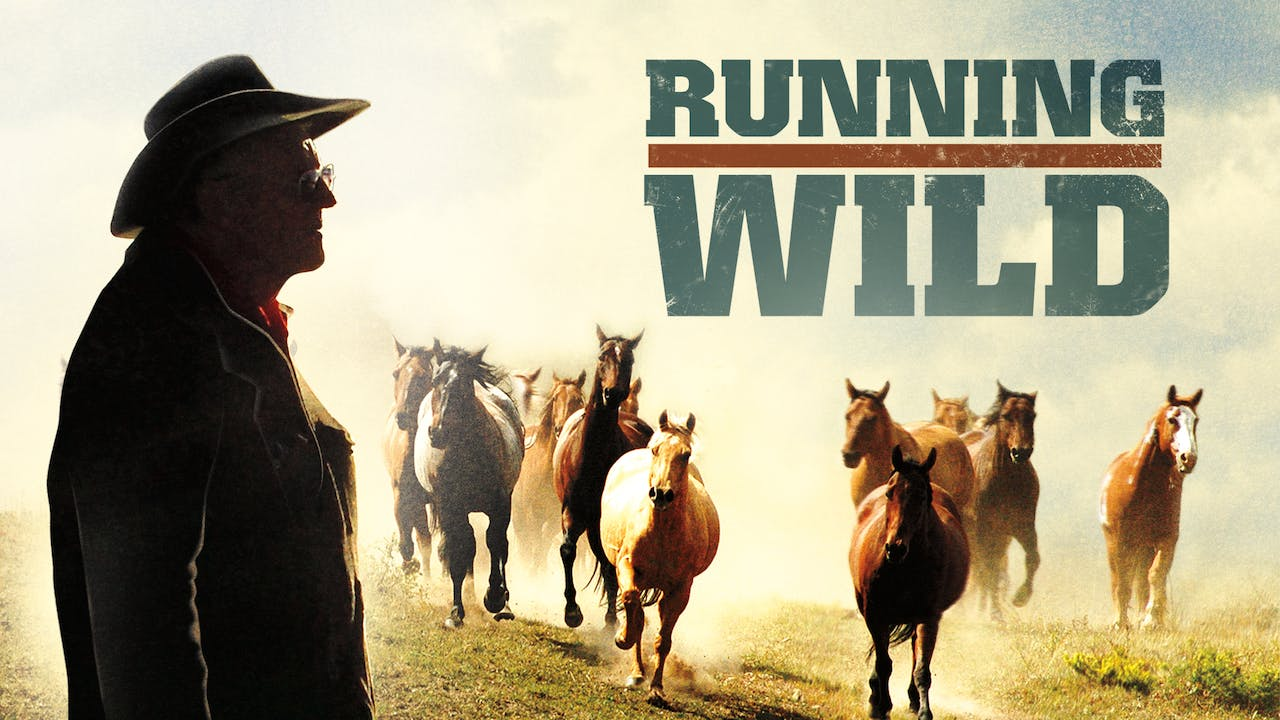 Running Wild: The Life of Dayton O. Hyde (Film Only)