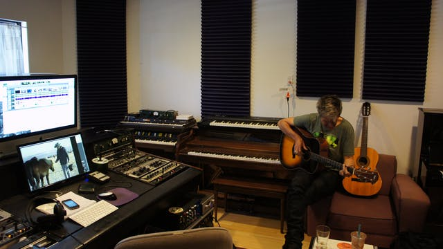 Making of Song for Hawk-HD 1080p
