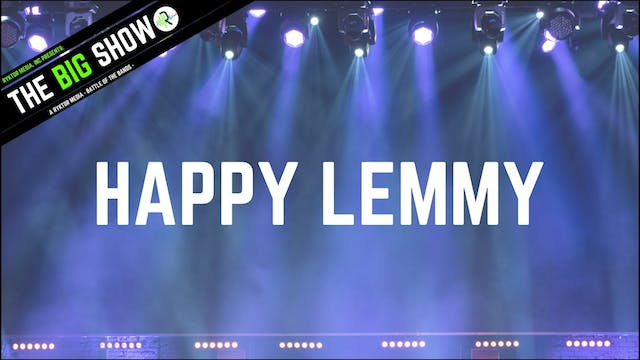 Happy Lemmy - Neighbors - Ryktor's Th...