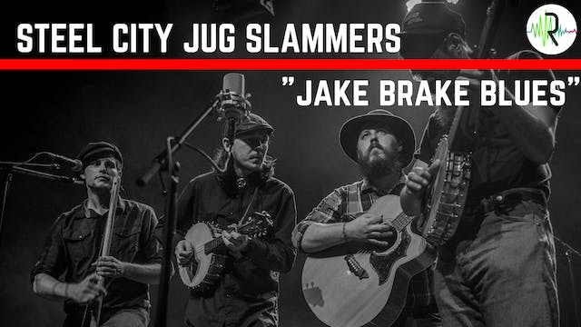 "Steel City Jug Slammers - ""Jake Brake..."