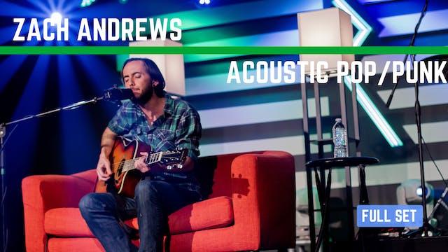 Zach Andrews | Full Set