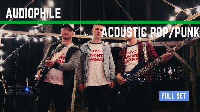 Audiophile | Full Set