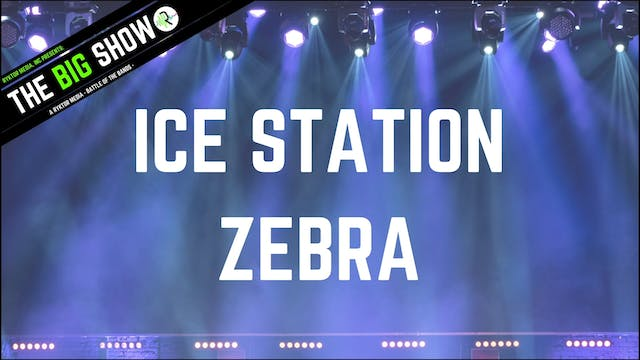 Ice Station Zebra - Second Rain - Ryk...