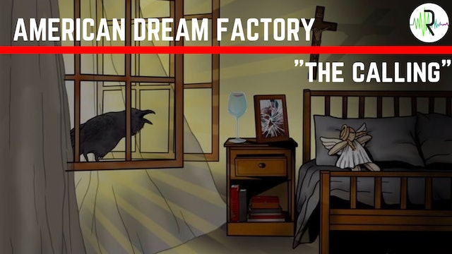 The Calling - American Dream Factory