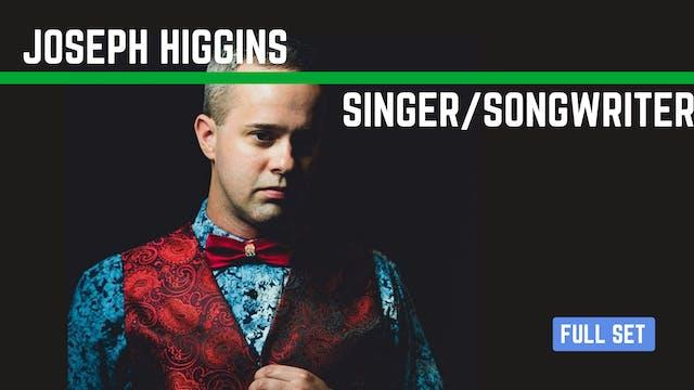 Joseph Higgins | 10/30/2019