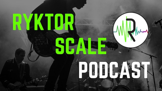 The Ryktor Scale Podcast