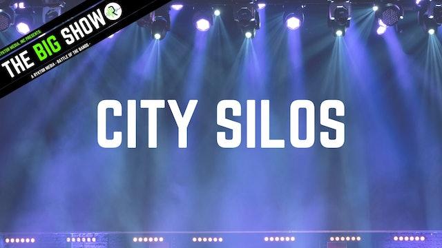 City Silos - Let You Go - Ryktor's The Big Show