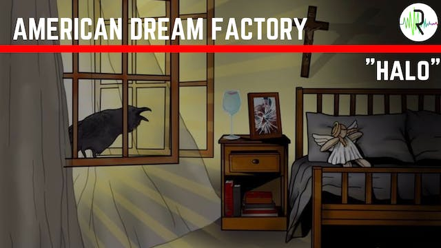Halo - American Dream Factory