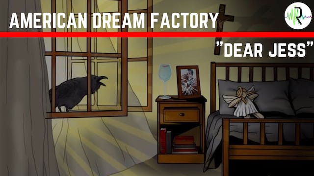 Dear Jess - American Dream Factory