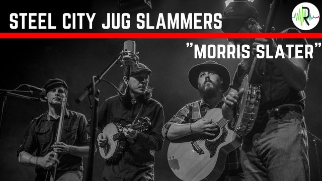 "Steel City Jug Slammers - ""Morris Slater"""