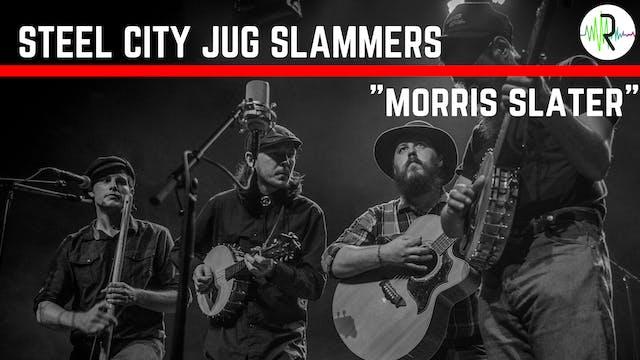 "Steel City Jug Slammers - ""Morris Sla..."