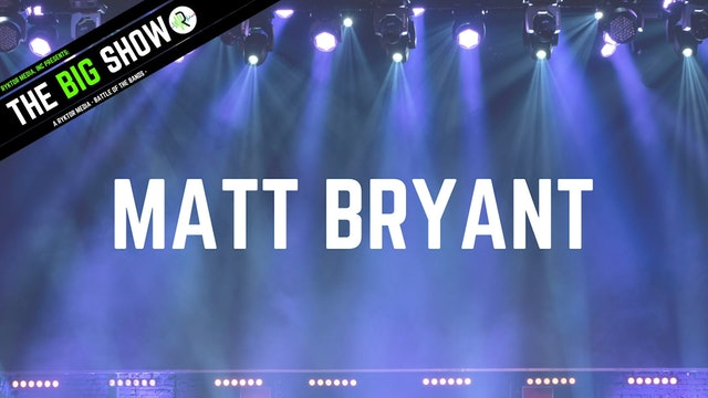 Matt Bryant - Stratosphere - Ryktor's The Big Show