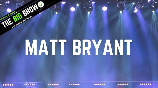 Matt Bryant - Stratosphere - Ryktor's...