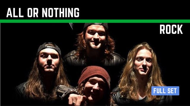 All or Nothing | Full Set