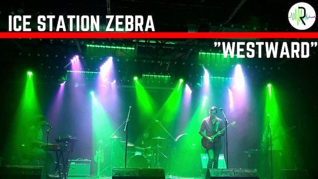 """Ice Station Zebra - """"Westward"""""""