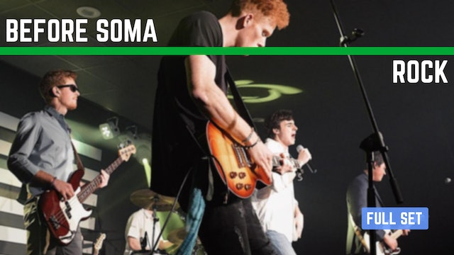 Before Soma | Full Set