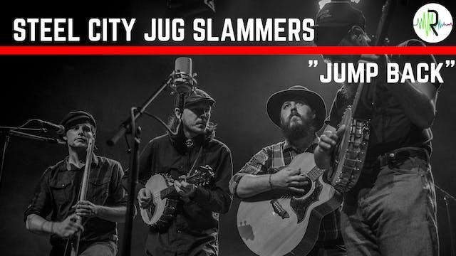 """Steel City Jug Slammers - """"Jump Back"""""""