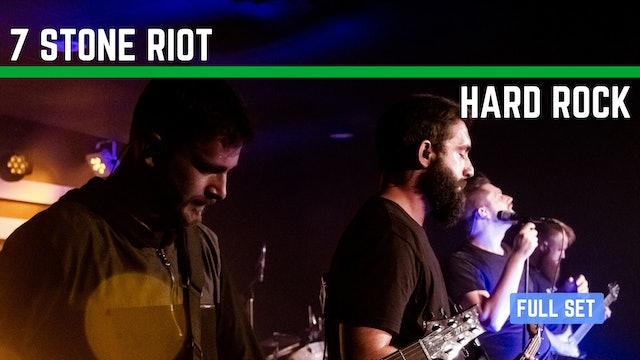 7 Stone Riot | 06/18/2019