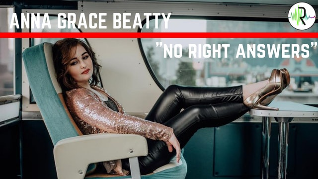 No Right Answers - Anna Grace Beatty 1.0