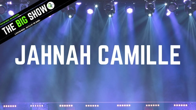 Jahnah Camille - Religion - Ryktor's The Big Show