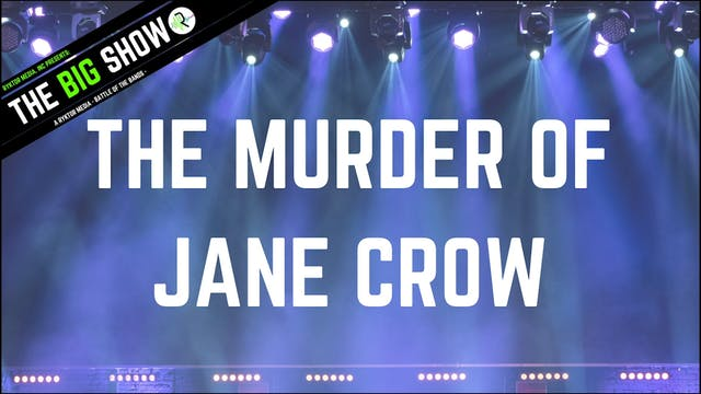 The Murder of Jane Crow - MOJC - Rykt...